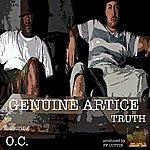 Truth Genuine Article (Feat. O.C. & P.F. Cuttin)