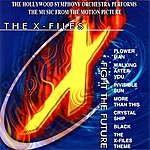 Hollywood Symphony Orchestra Music From The Motion Picture The X - Files
