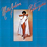 Millie Jackson Get It Out 'cha System