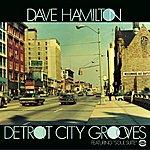 """Dave Hamilton Detroit City Grooves Featuring """"Soul Suite"""""""