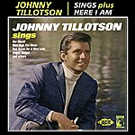 Johnny Tillotson Sings/Here I Am