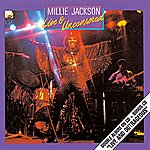 Millie Jackson Live And Uncensored/Live And Outrageous
