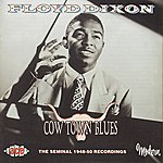 Floyd Dixon Cow Town Blues