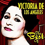 Victoria De Los Angeles The Best Of Victoria De Los Angeles