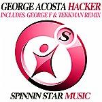 George Acosta Hacker