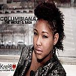 Mickey G #columbiana: The Mickey G Saga