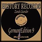 Zarah Leander History Records - German Edition 9 (Remastered)