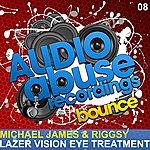 Michael James Lazer Vision Eye Treatment (Single)