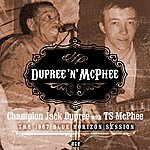 Champion Jack Dupree Dupree 'n' Mcphee: The 1967 Blue Horizon Session