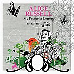 Alice Russell My Favourite Letters (Produced By Tmjuke)