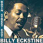 Billy Eckstine Basin Street East
