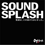 Shogun Sound Splash