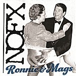 NOFX Ronnie & Mags