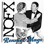 NOFX Ronnie & Mags - Single