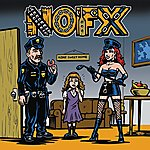 NOFX My Stepdad's A Cop And My Stepmom's A Domme - Single