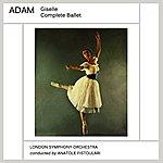London Symphony Orchestra Adam Giselle