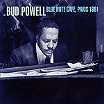 Bud Powell Blue Note Cafe, Paris 1961
