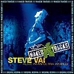 Steve Vai Naked Tracks Vol. 4 (Alive In An Ultra World / Plus - Mixes With No Lead Guitar)