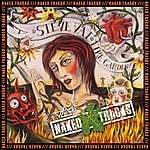 Steve Vai Naked Tracks Vol. 3 (Fire Garden / Plus - Mixes With No Lead Guitar)