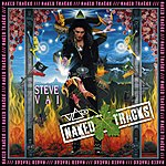 Steve Vai Naked Tracks Vol. 1 (Passion And Warfare - Mixes With No Lead Guitar)