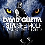 David Guetta She Wolf (Falling To Pieces) [Feat.Sia]