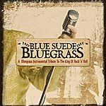Craig Duncan Blue Suede Bluegrass: A Bluegrass Instrumental Tribute To The King Of Rock 'n' Roll