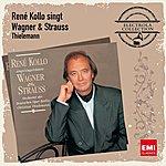 René Kollo René Kollo Singt Wagner & Strauss