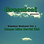 Greenleaf Summer Madness, Vol. 1 (Dance Like David Did 2012)
