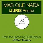 Marcus Johnson Mas Que Nada (Remix) - Single