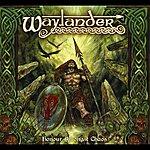 Waylander Honour Amongst Chaos