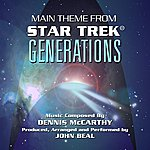 "Dennis McCarthy End Title Theme From ""Star Trek Generations"" (Feat. John Beal)"