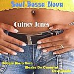 Quincy Jones Soul Bossa Nova