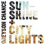 Cover Art: Sunshine & City Lights