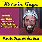 Marvin Gaye Marvin Gaye At His Best