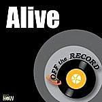 Off The Record Alive - Single