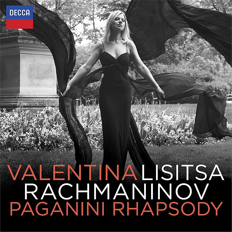 Rhapsody On A Theme Of Paganini, Op.43: Rhapsody On A The...