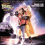 Alan Silvestri Back To The Future Part II (Original Motion Picture Soundtrack)