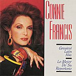 Connie Francis Greatest Latin Hits