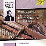 Gerhard Oppitz Schubert: Piano Works, Vol. 9