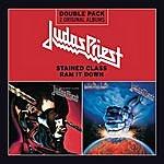 Judas Priest Stained Class/Ram It Down
