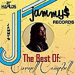 Cornell Campbell King Jammys Presents The Best Of: