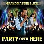 Grandmaster Slice Party Over Here