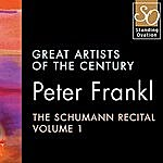 Peter Frankl Peter Frankl - The Schumann Recital Vol. 1: Great Artists Of The Century