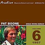 Pat Boone Pat Boone Sings Irving Berlin