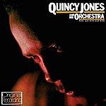 Quincy Jones & His Orchestra The Quintessence