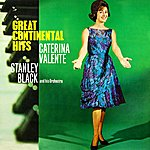 Caterina Valente Great Continental Hits