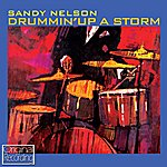 Sandy Nelson Drummin' Up A Storm