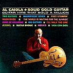 Al Caiola Solid Gold Guitar