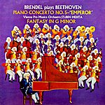 Alfred Brendel Alfred Brendel Plays Beethoven