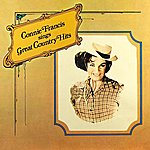 Connie Francis Connie Francis Sings Great Country Hits